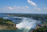 Przewodnik turystyczny po wodospadach Niagara w Kanadzie