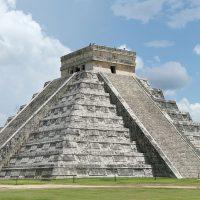 Meksyk – Chichen Itza