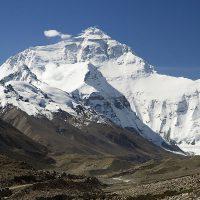 Mount Everest – największa góra na świecie