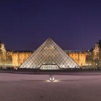 Wskazówki dotyczące pierwszej wizyty w Muzeum Luwr – Paryż