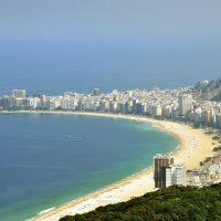 Copacabana – Rio de Janeiro