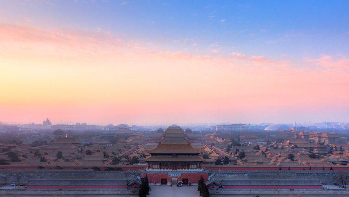 Pekin Zakazane Miasto – Kompletny Przewodnik