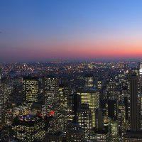 New York City – co warto zwiedzić