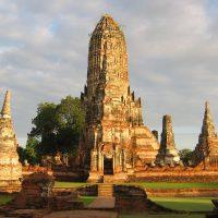Świątynia buddyjska Wat Chaiwatthanaram