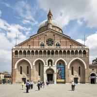 Padwa i jej atrakcje: bazylika św. Antoniego